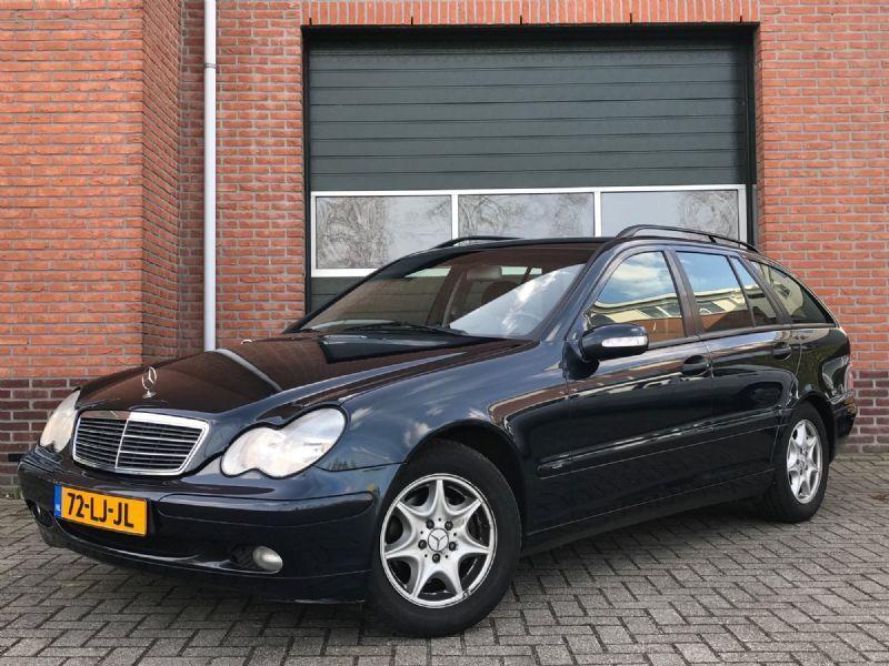Mercedes Benz Occasion Kopen Bekijk Occasions In Zeewolde