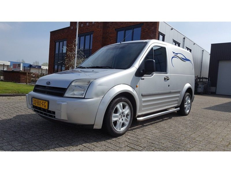 Ford Transit Connect occasion - Auto Korpel