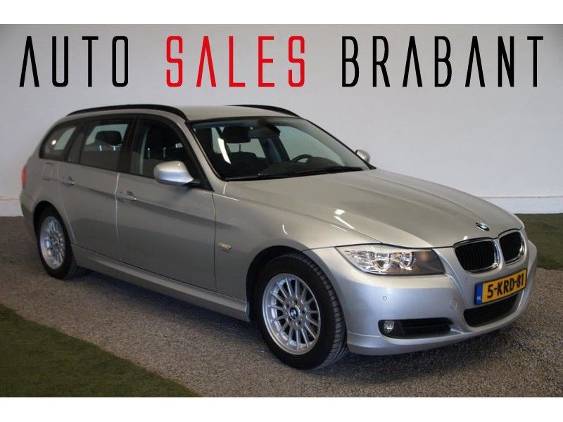 BMW 3 Serie occasion - Auto Sales Brabant