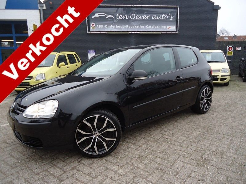 VW Golf occasion - Ten Oever Auto's