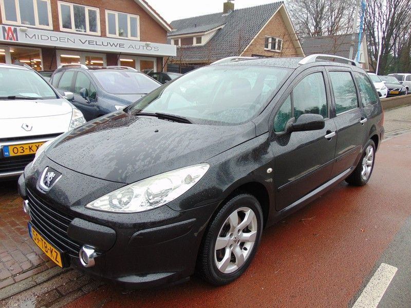 Peugeot 307 occasion - Midden Veluwe Auto's