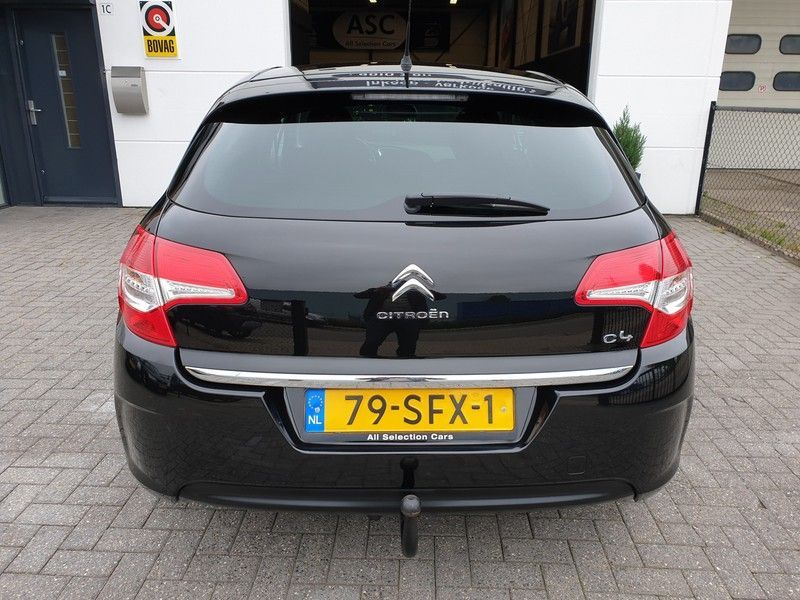 Citroen C4 occasion - All selection Cars