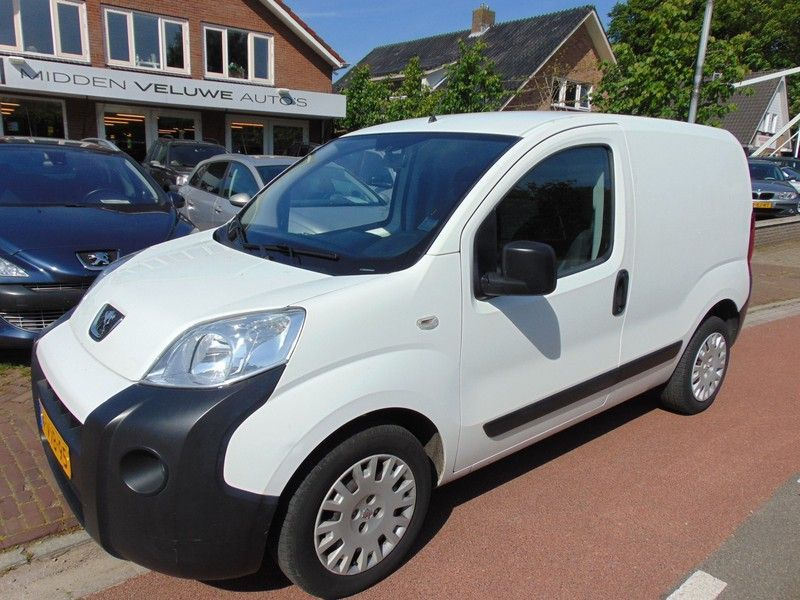 Peugeot Bipper occasion - Midden Veluwe Auto's