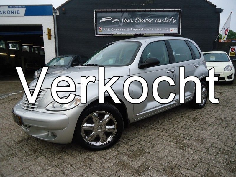 Chrysler PT Cruiser occasion - Ten Oever Auto's