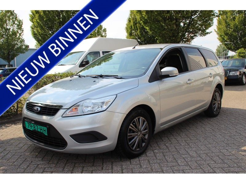 Ford Focus occasion - Carshop Eindhoven B.V.