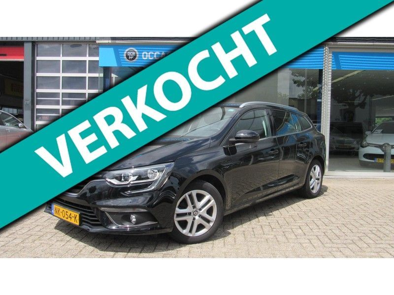 Renault Mégane occasion - Occasion Center Roosendaal