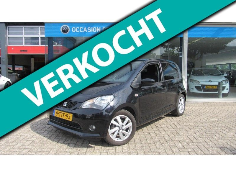 Seat Mii occasion - Occasion Center Roosendaal