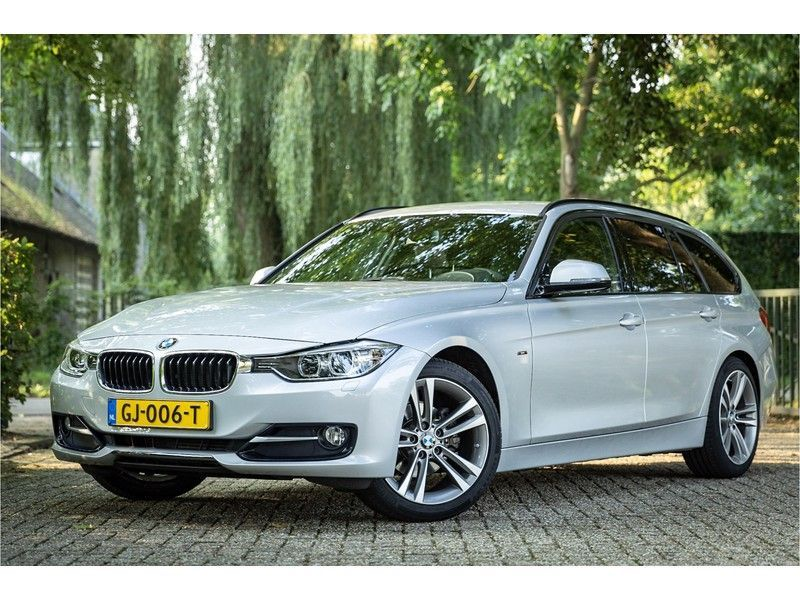BMW 3 Serie occasion - Bouman Auto's Genderen B.V.