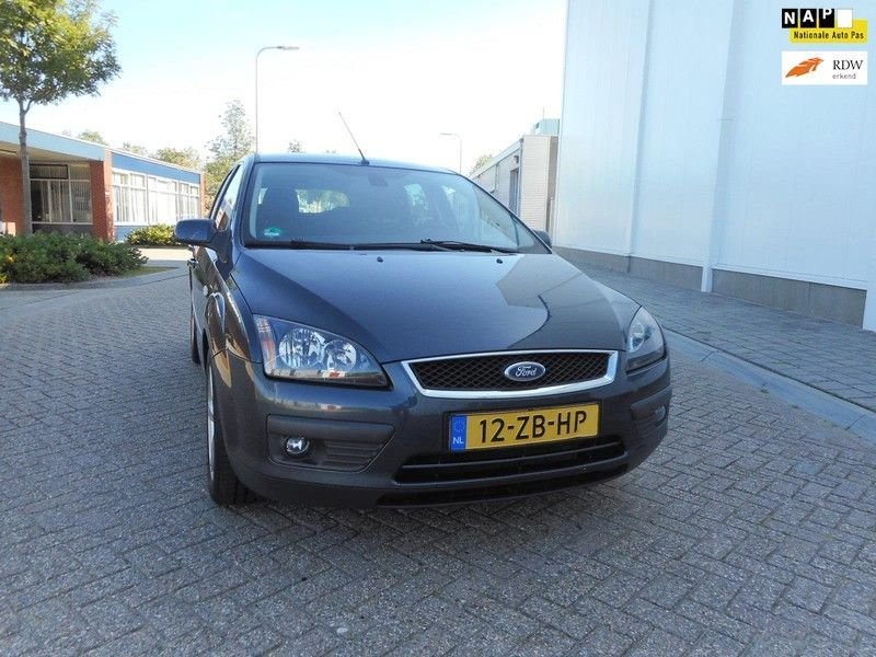 Ford Focus occasion - Autohandel O.N.S.
