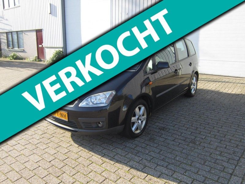 Ford Focus C-MAX occasion - Dealercars Purmerend