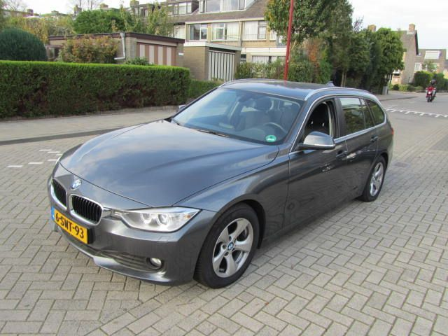 BMW 3 Serie 320d EfficientDynamics Edition 163pk High Executive Upgrade