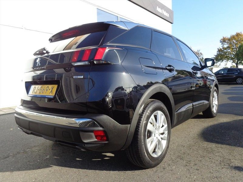 Peugeot 3008 occasion - Auto Palace Hoogeveen