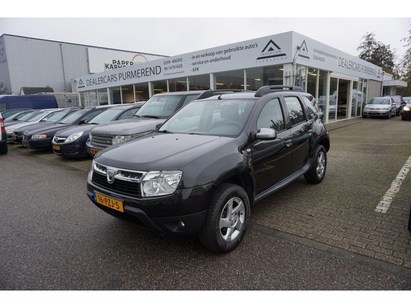 Dacia Duster occasion - Dealercars Purmerend
