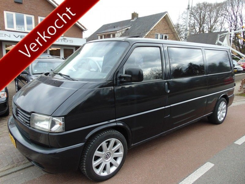 VW Transporter occasion - Midden Veluwe Auto's