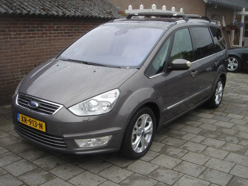 Ford Galaxy occasion - RDS Automotive