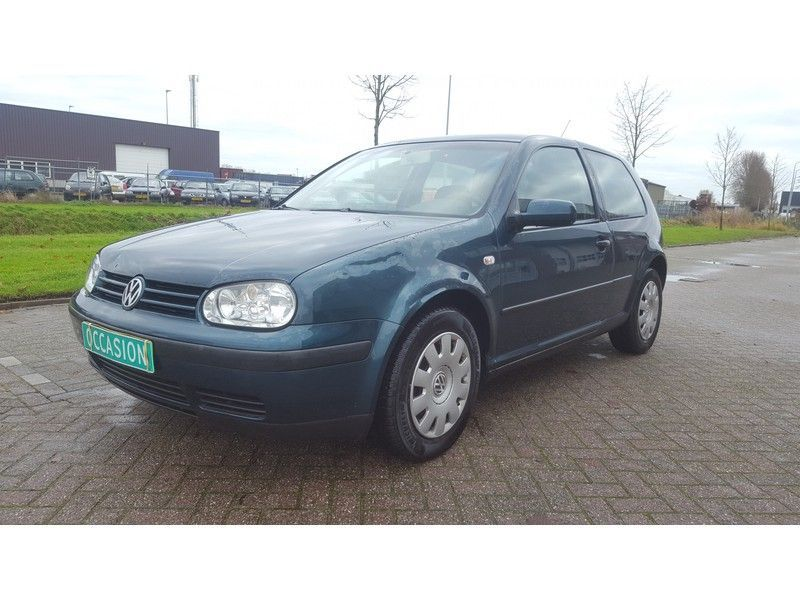 VW Golf occasion - Auto Korpel
