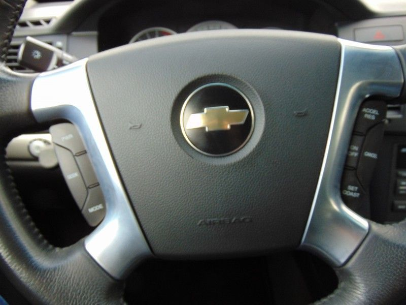 Chevrolet Epica 20i Executive Limited Edition Lpg G3