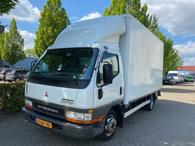 Mitsubishi Canter occasion - Carshop Eindhoven B.V.