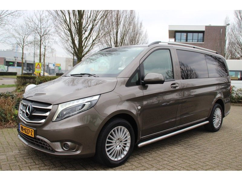 Mercedes-Benz Vito occasion - Carshop Eindhoven B.V.