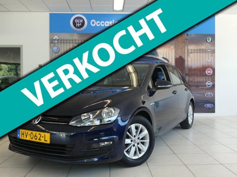 VW Golf occasion - Occasion Center Roosendaal