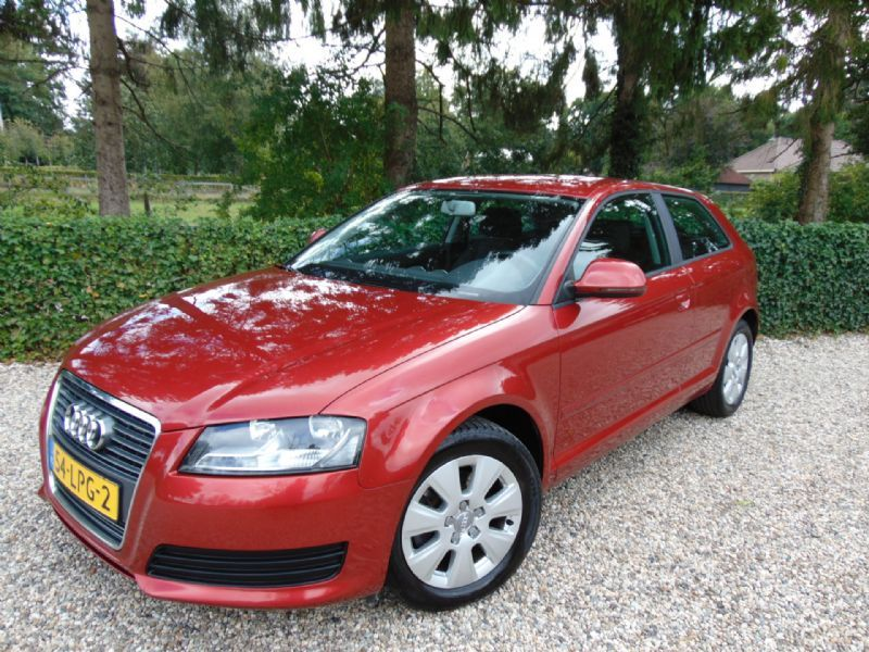 Audi A3 occasion - Midden Veluwe Auto's