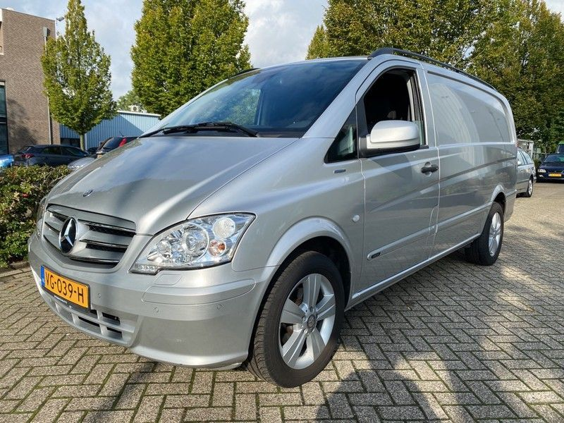 Mercedes-Benz Viano occasion - Carshop Eindhoven B.V.