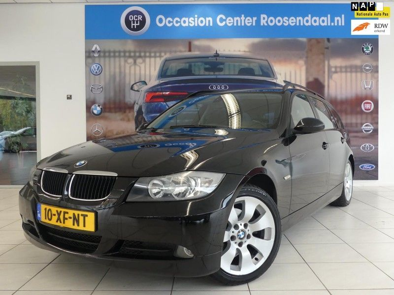 BMW 3 Serie occasion - Occasion Center Roosendaal