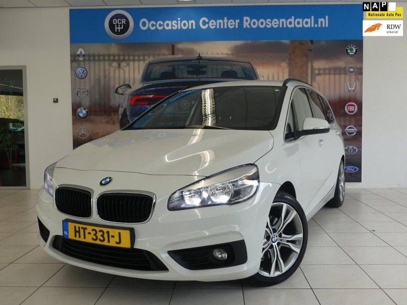 BMW 2 Serie occasion - Occasion Center Roosendaal