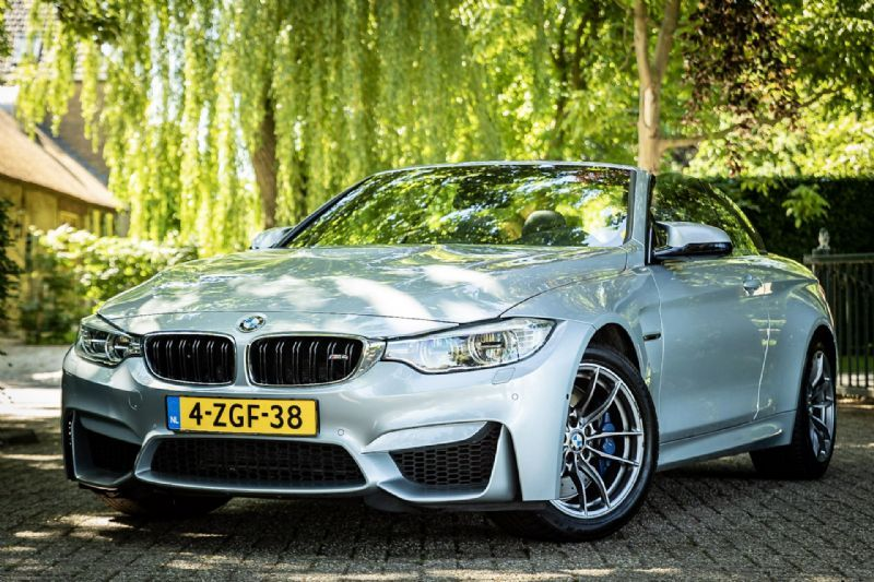 BMW 4 Serie occasion - Bouman Auto's Genderen B.V.
