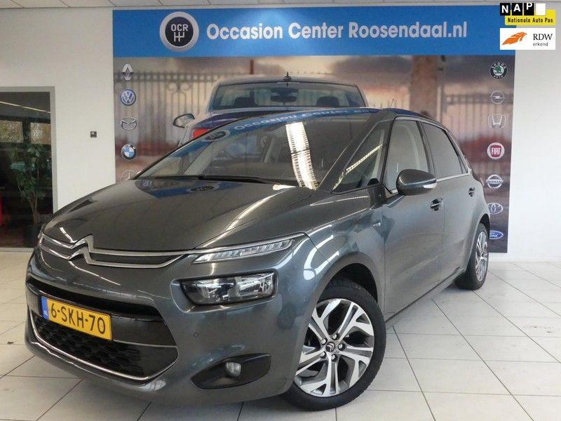 Citroen C4 Picasso occasion - Occasion Center Roosendaal