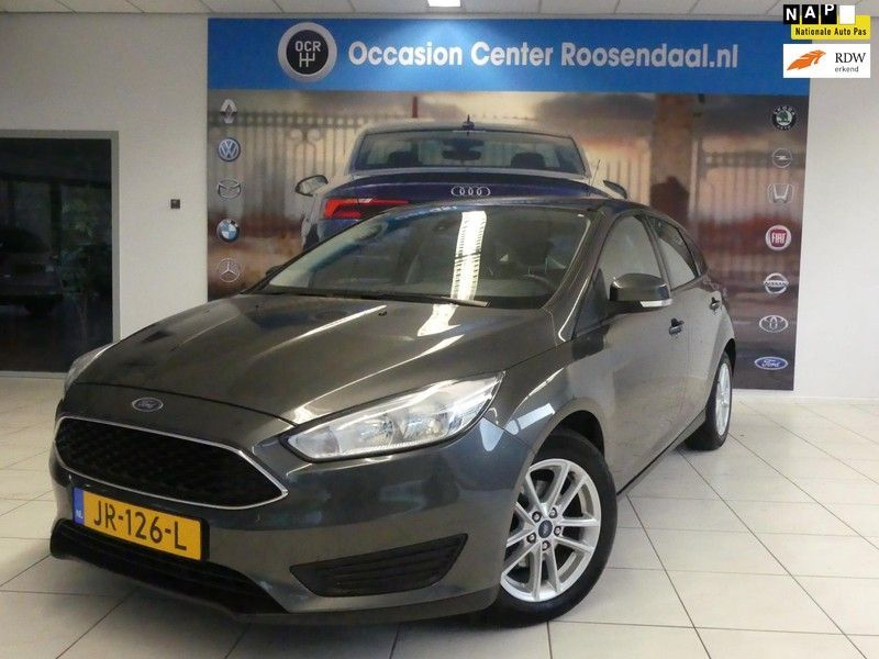 Ford Focus occasion - Occasion Center Roosendaal