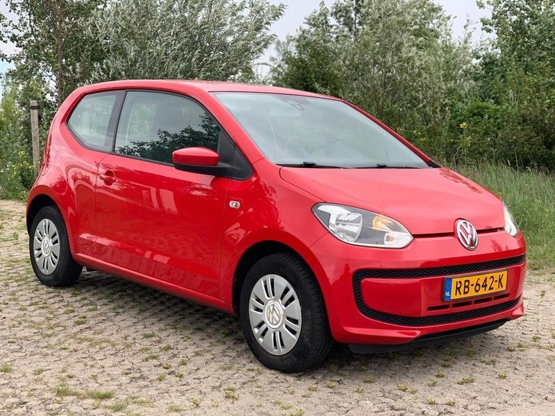 VW up occasion - Bandenservice Harderwijk
